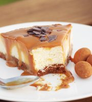 Domaci cheesecake