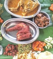 Aunty Manju's Restaurant