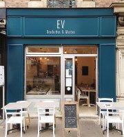 EV Brochettes & Mezzes