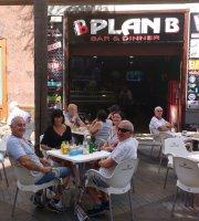 Plan B Bar & Diner