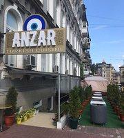 Anzar Turkish Cousine