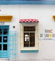 Marc de Sabores Restaurante