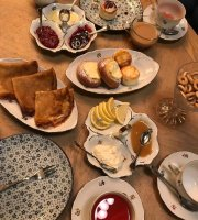 Butler Tearoom