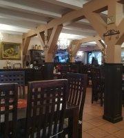 Kanclerz Gosciniec Restaurant