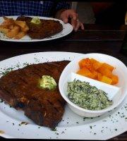Ridgeback Village Restaurant