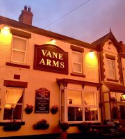 Vane Arms, Long Newton