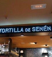La tortilla de Senén