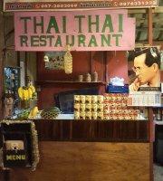 Thai thai (Halal food)