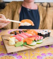Keisha Sushi