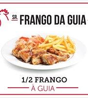 Sr. Frango da Guia (Armazéns do Chiado)