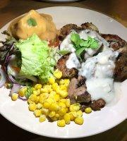 Yaw's Roast & Grill