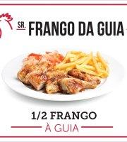 Sr. Frango da Guia (GaiaShopping)