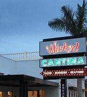 Wicked Cantina Sarasota