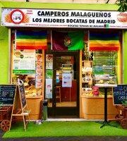 Camperos Malagueños
