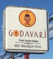 Godavari South Indian Restaurant