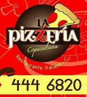 La Pizzeria Copacabana