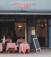 Osteria Pizzeria A' Roma
