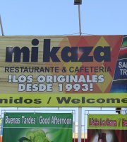 Mi Kaza Restaurante