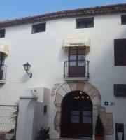 Restaurant Masia Fontscaldes