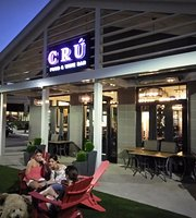 CRÚ Food & Wine Bar