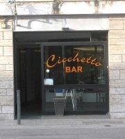 Cicchetto Bar