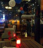 Map Bistro Cafe