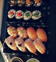 Zee Sushi