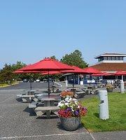 Semiahmoo Marina Cafe