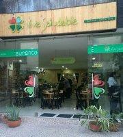 Vive Saludable Ecotienda - Restaurante