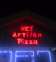 KC's Artisan Pizza