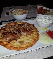 't Orakel Grieks restaurant Roeselare