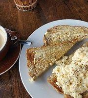 Ruedis Cafe