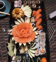 Goten Sushi e Delivery