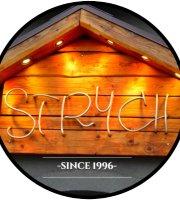 Strych