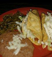 B's Fiesta Kitchen
