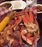 C'est Bon Seafood