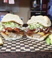 Doug's Place Sandwich Shop