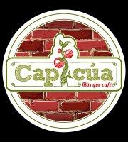 Capicua Deli & Cafe (resto)