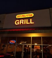 Geo's Philly Steak Grill