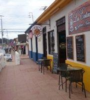 La Estacion Cafeteria