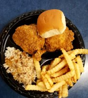 Carter's Fried Chicken Express