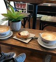 Tango 3 Coffee Company