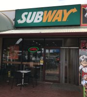 Subway - Grovedale