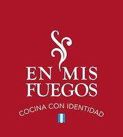En Mis Fuegos: Cocina con Identidad