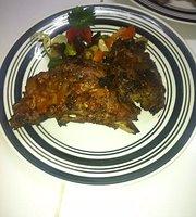 Tasty BBQ