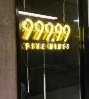 Osteria Five Nines (999.99)