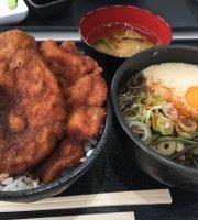 Echizen Shokudo Sano Premiumoutlet