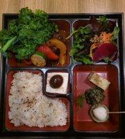 Shizuko by Chef Naoko