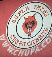 Super Tacos Chupacabras