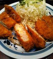 Fried Pork Cutlet Hamakatsu Ito-Yokado Chiba Yotsukaido